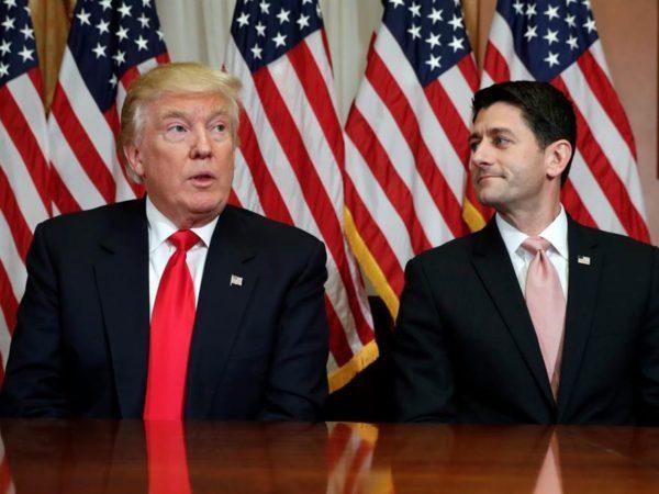 Paul Ryan Is A Coward