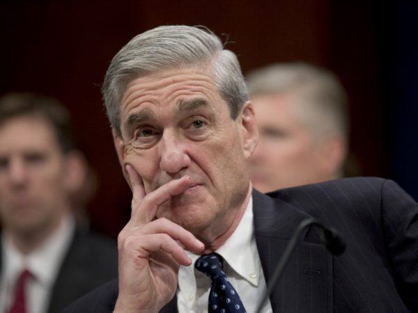 One Year In: This is Why Donald Trump Is Terrified Of Robert Mueller