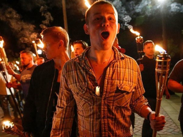 We Must Not Let Neo-Nazis Rebrand Themselves As Thought Leaders
