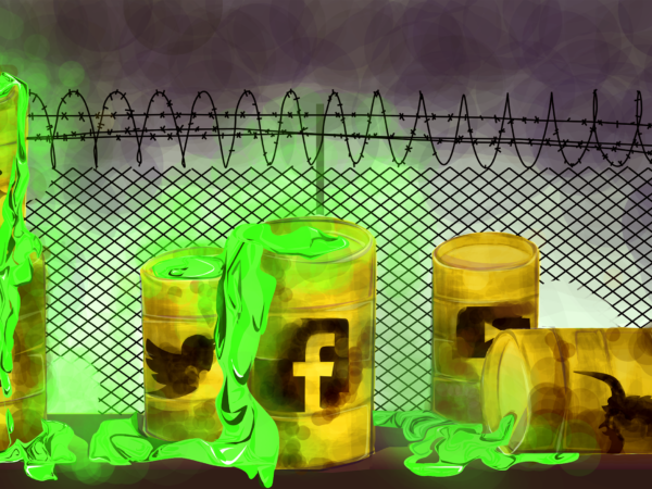 How We Turned Social Media Into Poison