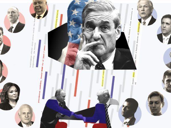 A Complete Breakdown Of Donald Trump's 69th Unpresidented Week As POTUS