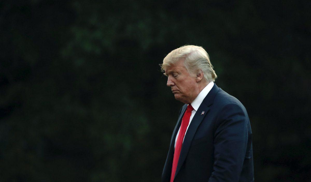 A Complete Breakdown Of Donald Trump's 79th Unpresidented Week As POTUS