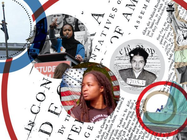 Hidden Figures: Black Women Have Always Been On The Frontline Of American Activism