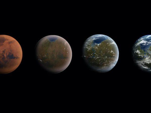 Do We Really Want To Terraform Mars?