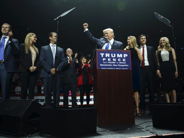 Trump's Inaugural Committee Subpoenaed, Illegal Foreign Donations Probed