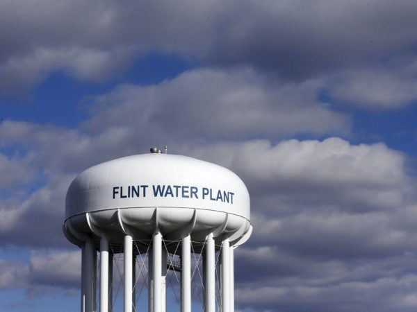 After Four Years Of The Flint Water Crisis, Thousands Of American Communities Still Don't Have Clean Water