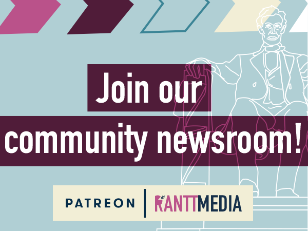 join our community newsroom