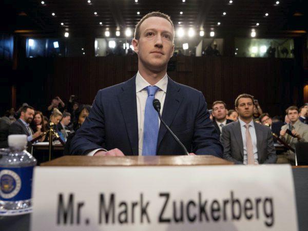 How Facebook's Main Algorithm Fans Bigotry And Violence
