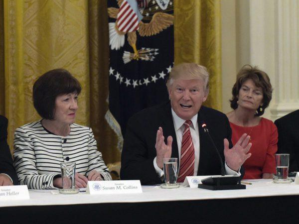 A Running List Of Republicans Calling To End Trump's Shutdown