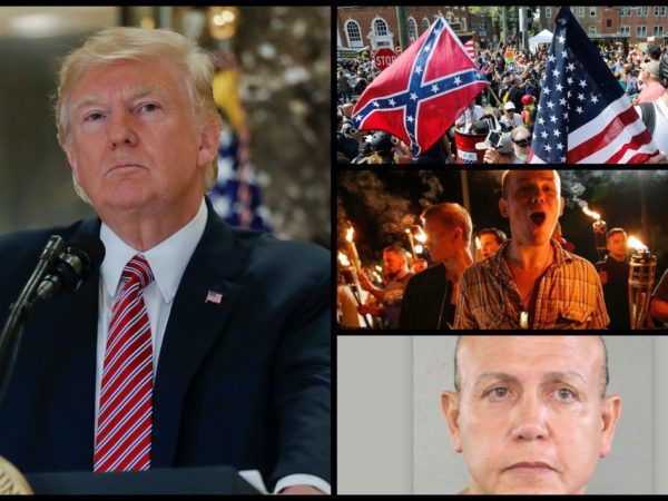 The Rise Of Radical Right Extremism In Trump's America