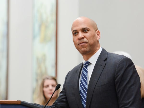 Cory Booker: Here's What You Need To Know About Him Before 2020